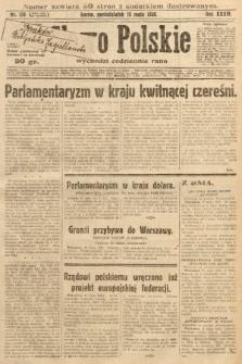 Słowo Polskie. 1930, nr134