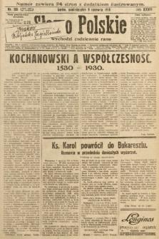 Słowo Polskie. 1930, nr155