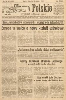 Słowo Polskie. 1930, nr167