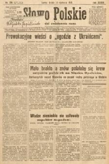 Słowo Polskie. 1930, nr170