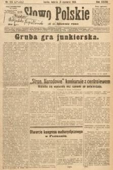 Słowo Polskie. 1930, nr173