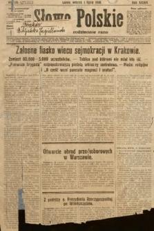 Słowo Polskie. 1930, nr176