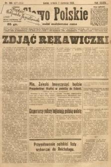 Słowo Polskie. 1930, nr208