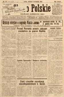 Słowo Polskie. 1930, nr246