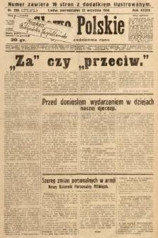Słowo Polskie. 1930, nr259