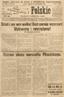 Słowo Polskie. 1930, nr300