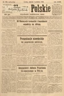 Słowo Polskie. 1930, nr330
