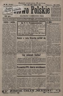 Słowo Polskie. 1928, nr60
