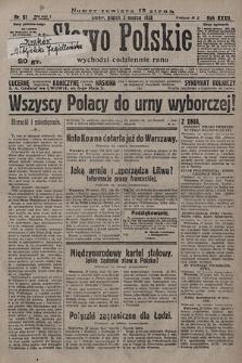 Słowo Polskie. 1928, nr61