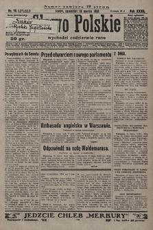 Słowo Polskie. 1928, nr74