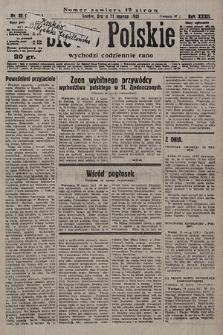 Słowo Polskie. 1928, nr80