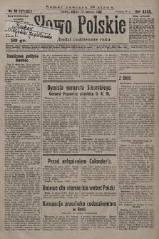 Słowo Polskie. 1928, nr82