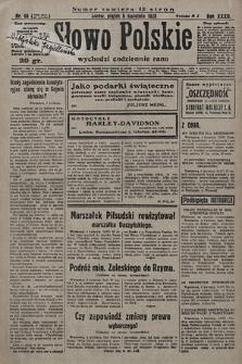 Słowo Polskie. 1928, nr96
