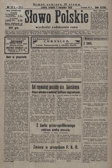 Słowo Polskie. 1928, nr97