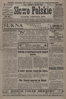 Słowo Polskie. 1928, nr98