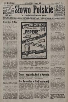 Słowo Polskie. 1928, nr122