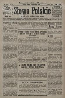 Słowo Polskie. 1928, nr149