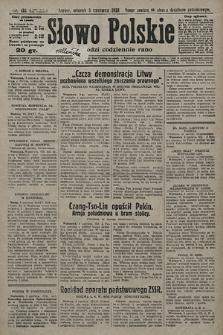Słowo Polskie. 1928, nr152