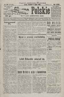 Słowo Polskie. 1928, nr186