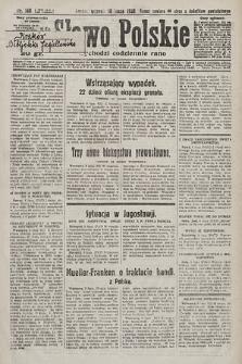 Słowo Polskie. 1928, nr188