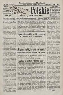 Słowo Polskie. 1928, nr190