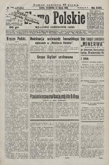 Słowo Polskie. 1928, nr193