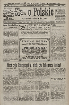 Słowo Polskie. 1928, nr215