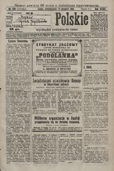 Słowo Polskie. 1928, nr229