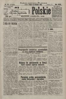 Słowo Polskie. 1928, nr231