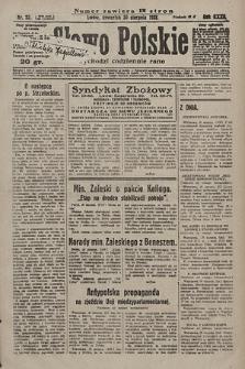 Słowo Polskie. 1928, nr239