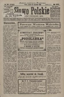 Słowo Polskie. 1928, nr240