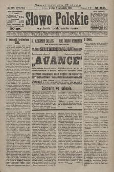 Słowo Polskie. 1928, nr247