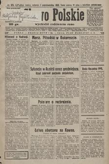 Słowo Polskie. 1928, nr272