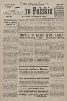 Słowo Polskie. 1928, nr280