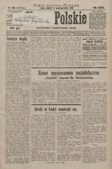 Słowo Polskie. 1928, nr282