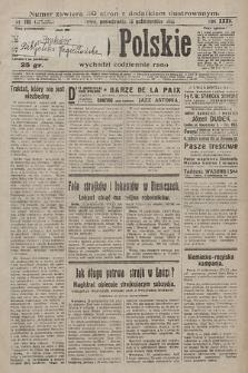 Słowo Polskie. 1928, nr285