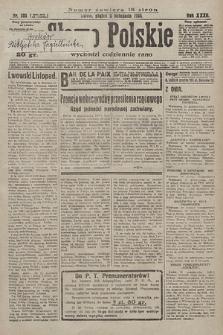 Słowo Polskie. 1928, nr303