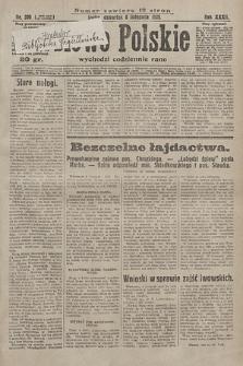 Słowo Polskie. 1928, nr309