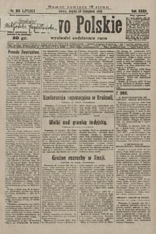 Słowo Polskie. 1928, nr324