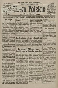 Słowo Polskie. 1928, nr333