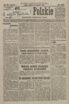 Słowo Polskie. 1928, nr354