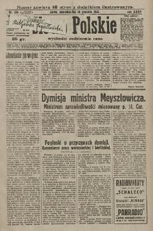 Słowo Polskie. 1928, nr355