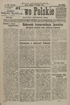 Słowo Polskie. 1928, nr358