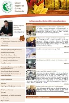 Główny Inspektorat Ochrony Środowiska