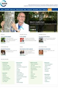 IUCN -Światowa Unia Ochrony Przyrody i jej zasobów