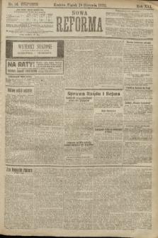 Nowa Reforma. 1922, nr16