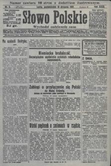 Słowo Polskie. 1927, nr9