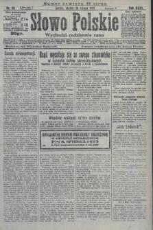 Słowo Polskie. 1927, nr48