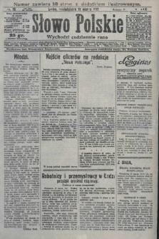 Słowo Polskie. 1927, nr79