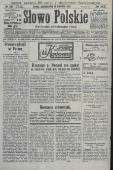 Słowo Polskie. 1927, nr100